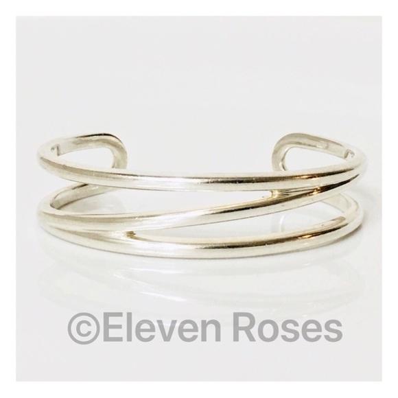 88e5d10a12698 Tiffany & Co. Cuff Bracelet